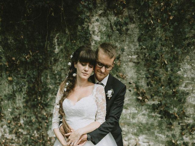 Le mariage de Simone et Lydiane à Paris, Paris 209