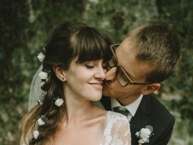 Le mariage de Simone et Lydiane à Paris, Paris 210