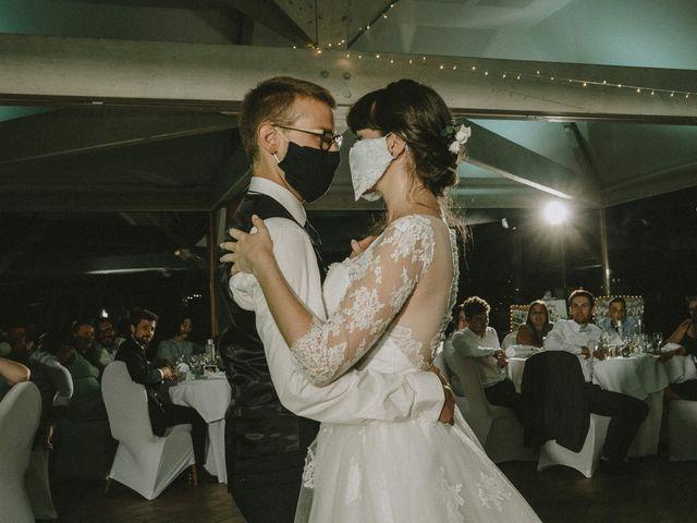 Le mariage de Simone et Lydiane à Paris, Paris 264