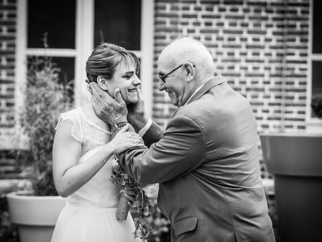 Le mariage de Julien et Marie à Neufchâtel-en-Bray, Seine-Maritime 16
