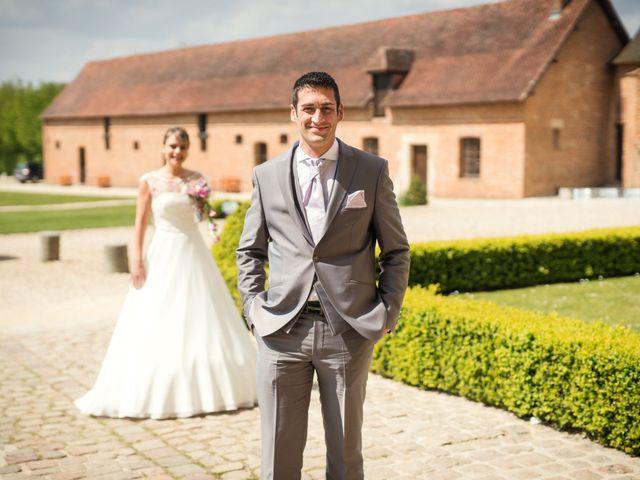 Le mariage de Julien et Marie à Neufchâtel-en-Bray, Seine-Maritime 6