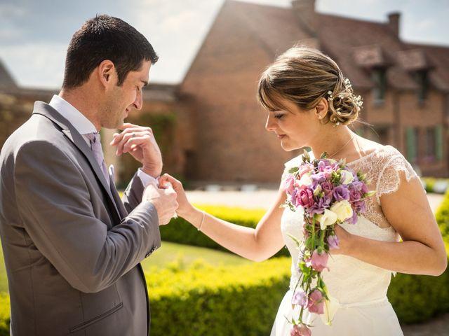 Le mariage de Julien et Marie à Neufchâtel-en-Bray, Seine-Maritime 38