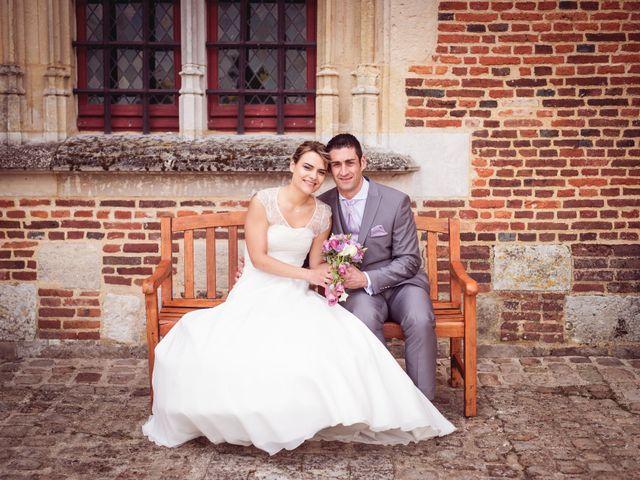 Le mariage de Julien et Marie à Neufchâtel-en-Bray, Seine-Maritime 47
