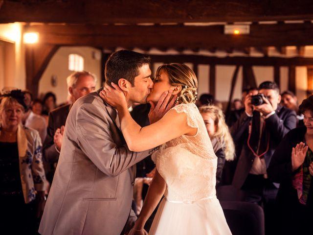 Le mariage de Julien et Marie à Neufchâtel-en-Bray, Seine-Maritime 28