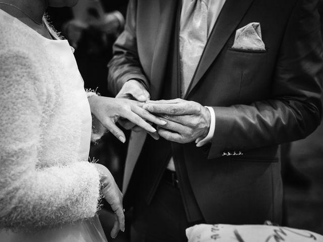 Le mariage de Julien et Marie à Neufchâtel-en-Bray, Seine-Maritime 37