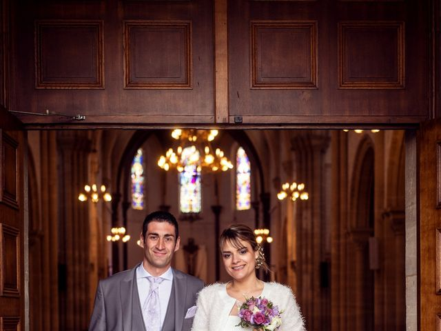 Le mariage de Julien et Marie à Neufchâtel-en-Bray, Seine-Maritime 2