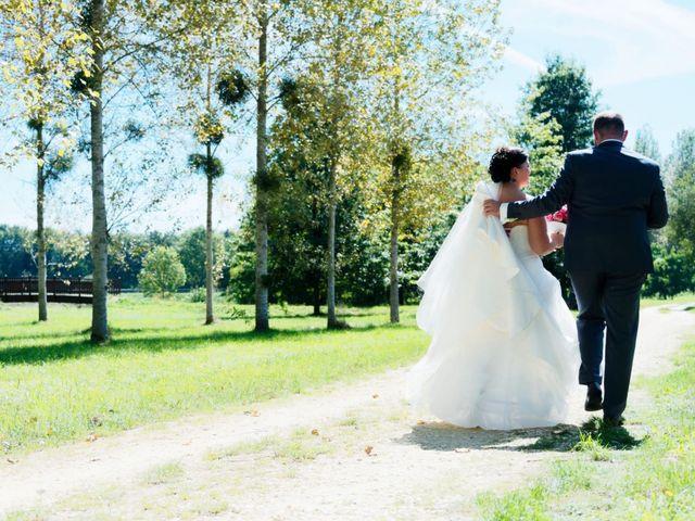 Le mariage de Bruno et May-Nsia à Marcilly-en-Villette, Loiret 4