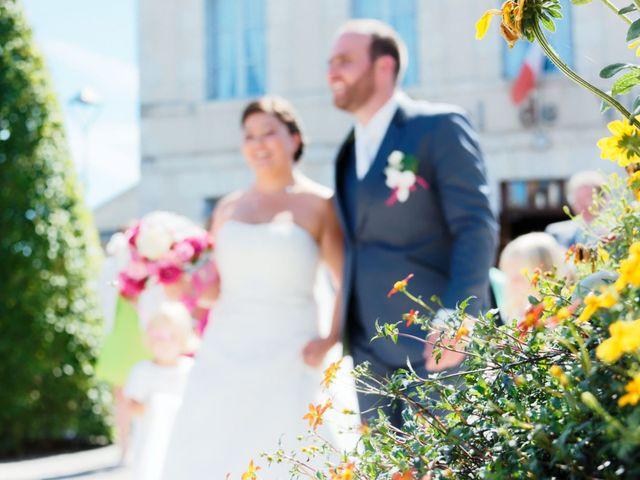 Le mariage de Bruno et May-Nsia à Marcilly-en-Villette, Loiret 6