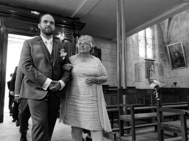 Le mariage de Bruno et May-Nsia à Marcilly-en-Villette, Loiret 7