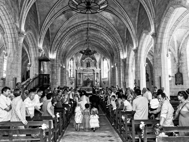 Le mariage de Bruno et May-Nsia à Marcilly-en-Villette, Loiret 9