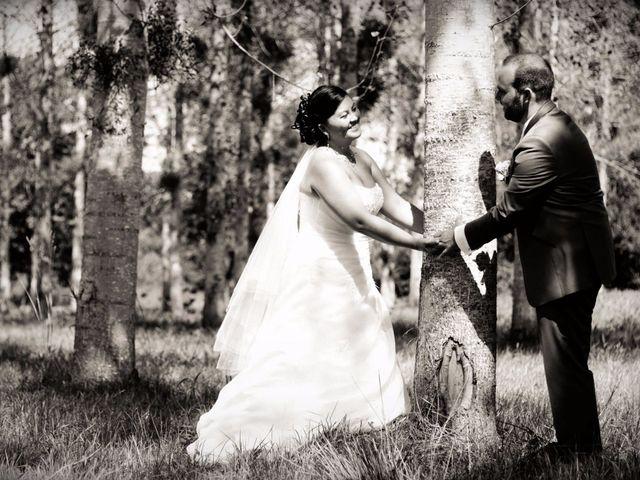 Le mariage de Bruno et May-Nsia à Marcilly-en-Villette, Loiret 23