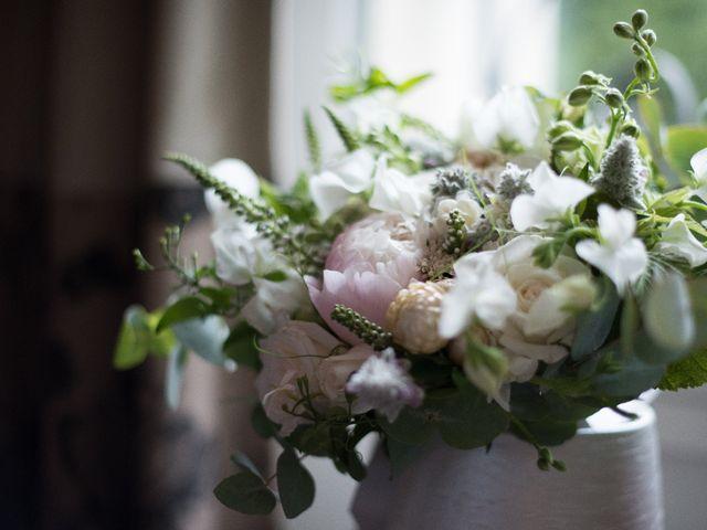 Le mariage de Mickaël et Alexia à Rambouillet, Yvelines 13