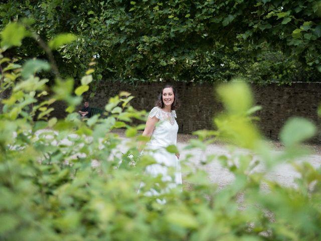 Le mariage de Mickaël et Alexia à Rambouillet, Yvelines 25
