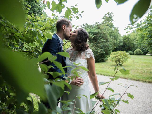 Le mariage de Mickaël et Alexia à Rambouillet, Yvelines 26