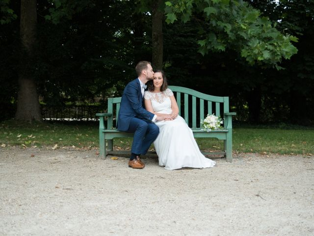 Le mariage de Mickaël et Alexia à Rambouillet, Yvelines 27