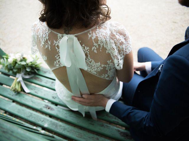 Le mariage de Mickaël et Alexia à Rambouillet, Yvelines 28