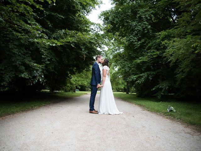 Le mariage de Mickaël et Alexia à Rambouillet, Yvelines 30
