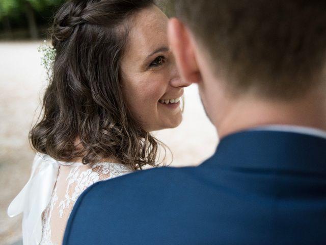 Le mariage de Mickaël et Alexia à Rambouillet, Yvelines 31