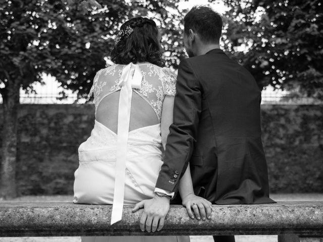 Le mariage de Mickaël et Alexia à Rambouillet, Yvelines 32