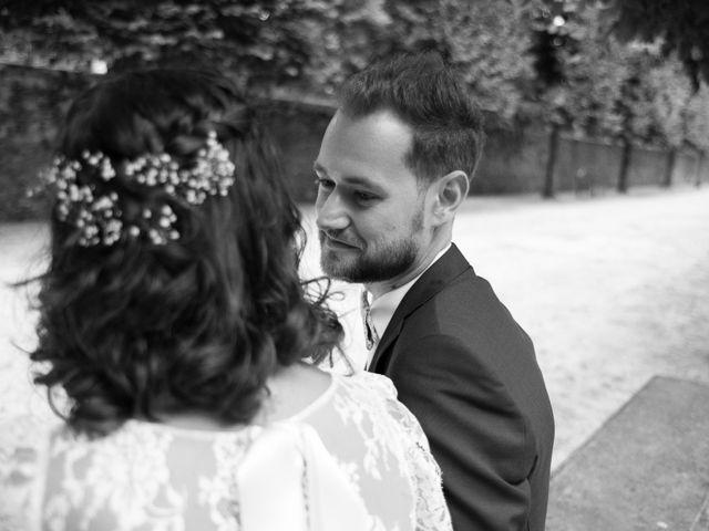 Le mariage de Mickaël et Alexia à Rambouillet, Yvelines 33