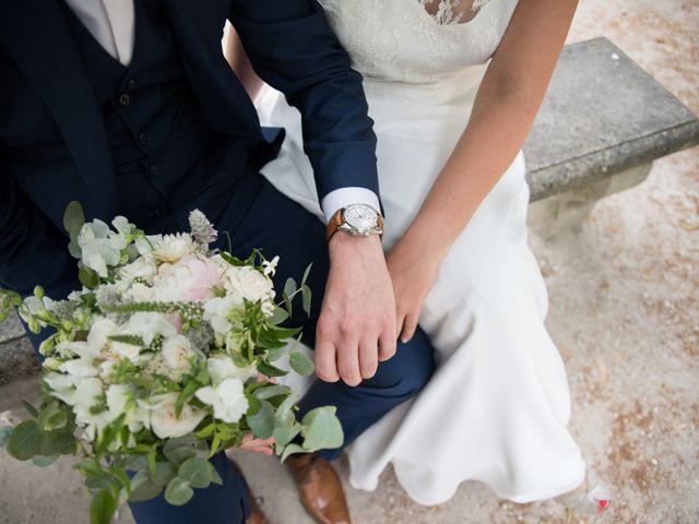 Le mariage de Mickaël et Alexia à Rambouillet, Yvelines 34