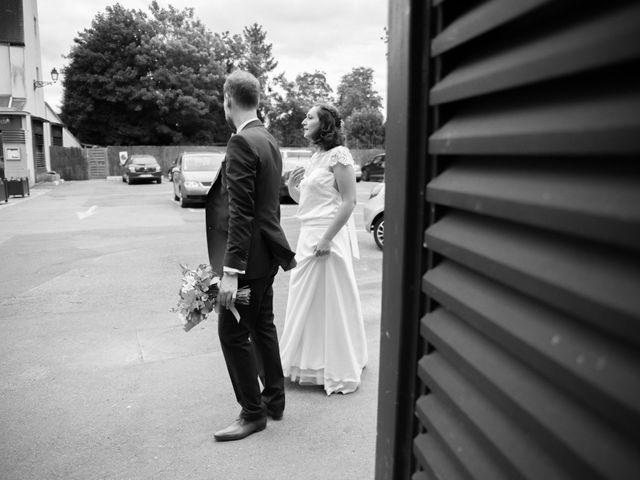 Le mariage de Mickaël et Alexia à Rambouillet, Yvelines 36