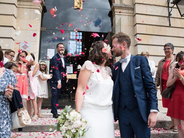 Le mariage de Mickaël et Alexia à Rambouillet, Yvelines 38