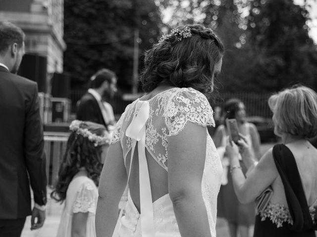 Le mariage de Mickaël et Alexia à Rambouillet, Yvelines 40