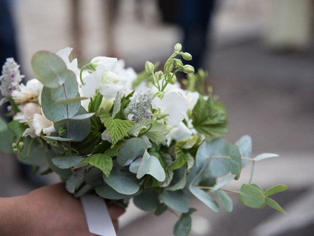 Le mariage de Mickaël et Alexia à Rambouillet, Yvelines 41