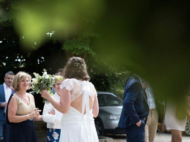 Le mariage de Mickaël et Alexia à Rambouillet, Yvelines 43