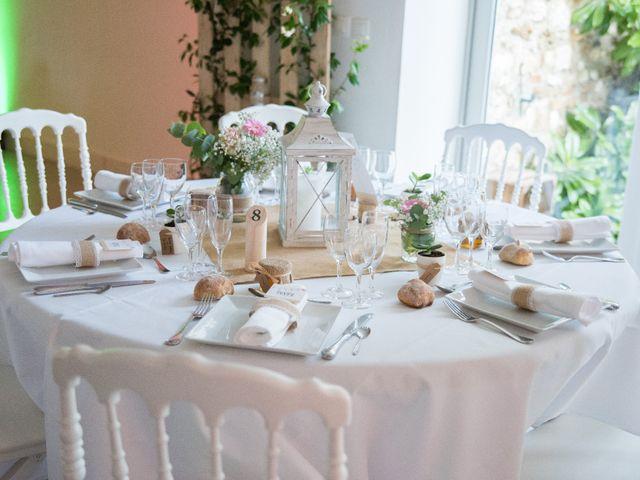 Le mariage de Mickaël et Alexia à Rambouillet, Yvelines 59