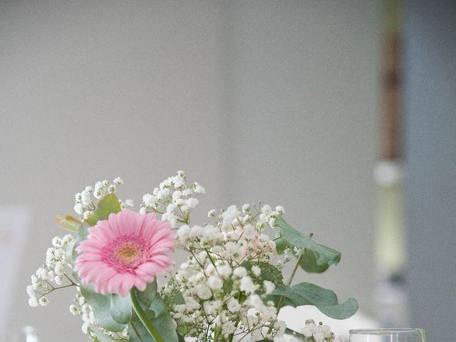 Le mariage de Mickaël et Alexia à Rambouillet, Yvelines 62