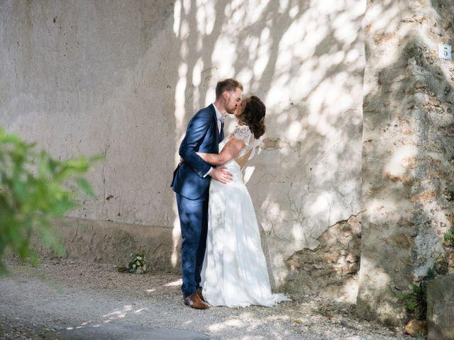 Le mariage de Mickaël et Alexia à Rambouillet, Yvelines 66