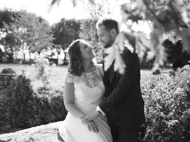 Le mariage de Mickaël et Alexia à Rambouillet, Yvelines 68