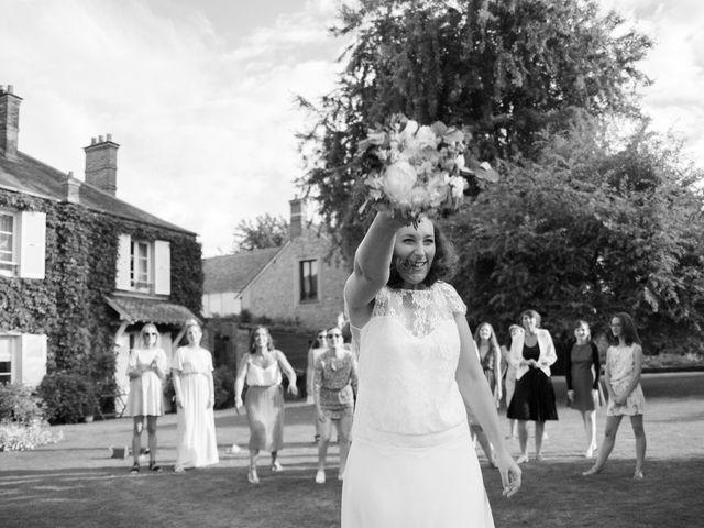 Le mariage de Mickaël et Alexia à Rambouillet, Yvelines 69