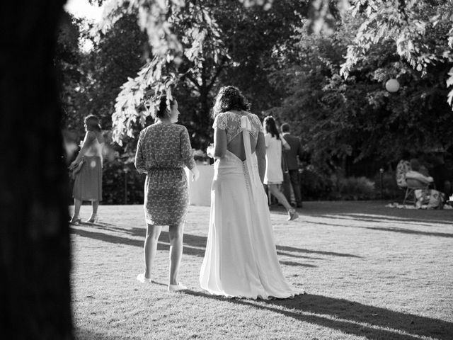 Le mariage de Mickaël et Alexia à Rambouillet, Yvelines 74