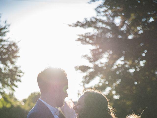 Le mariage de Mickaël et Alexia à Rambouillet, Yvelines 77