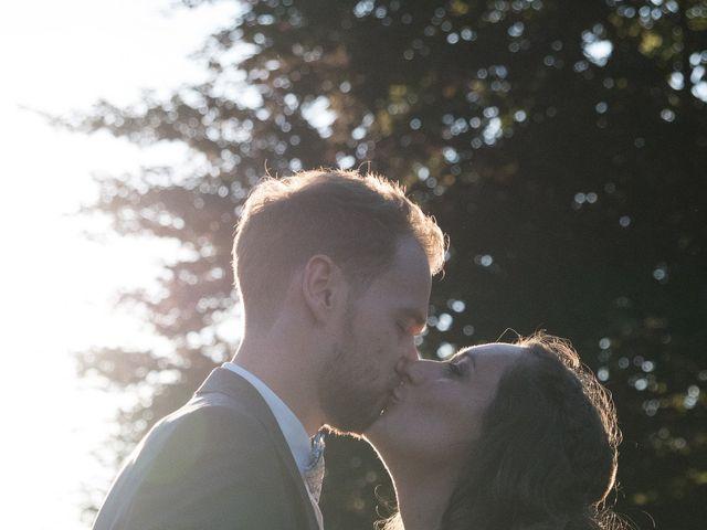 Le mariage de Mickaël et Alexia à Rambouillet, Yvelines 78