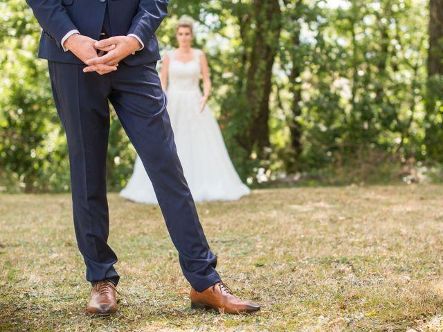Le mariage de Julien et Camille à Revel, Haute-Garonne 21