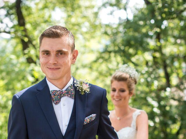 Le mariage de Julien et Camille à Revel, Haute-Garonne 22