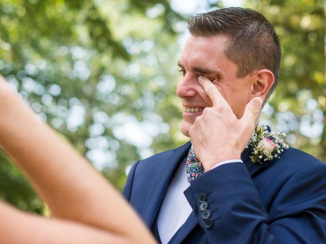 Le mariage de Julien et Camille à Revel, Haute-Garonne 25