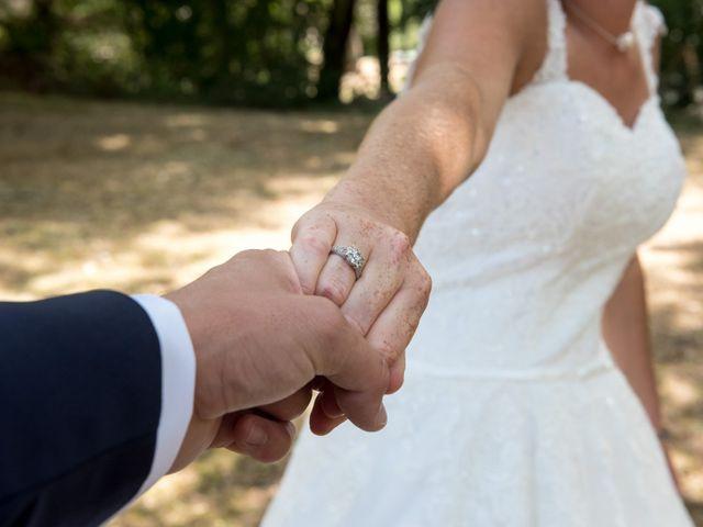 Le mariage de Julien et Camille à Revel, Haute-Garonne 32