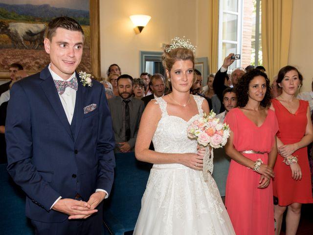 Le mariage de Julien et Camille à Revel, Haute-Garonne 35