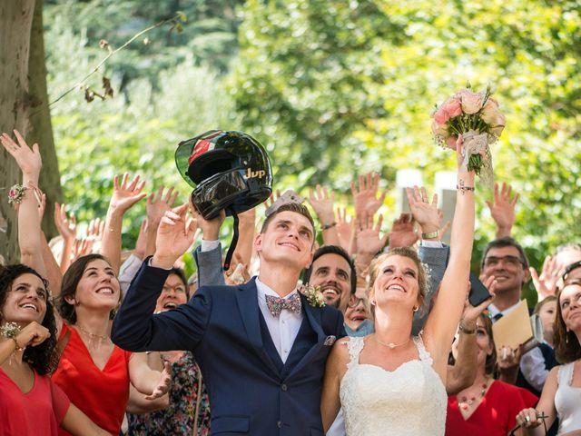 Le mariage de Julien et Camille à Revel, Haute-Garonne 39