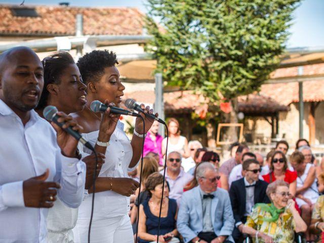 Le mariage de Julien et Camille à Revel, Haute-Garonne 43