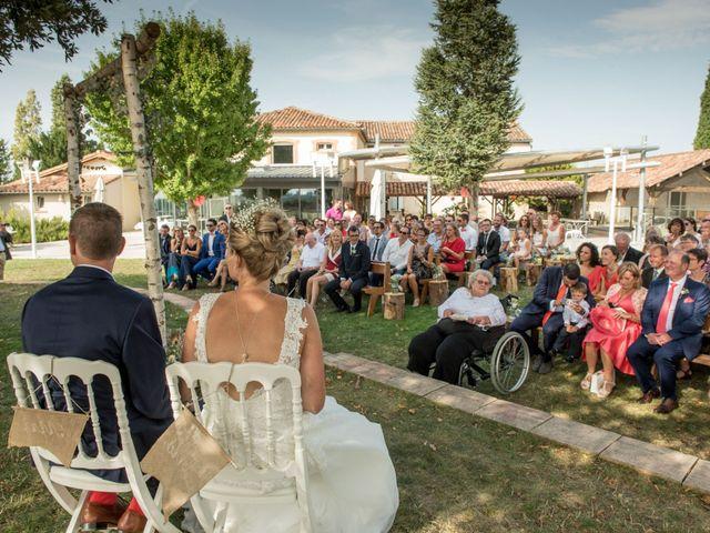 Le mariage de Julien et Camille à Revel, Haute-Garonne 44