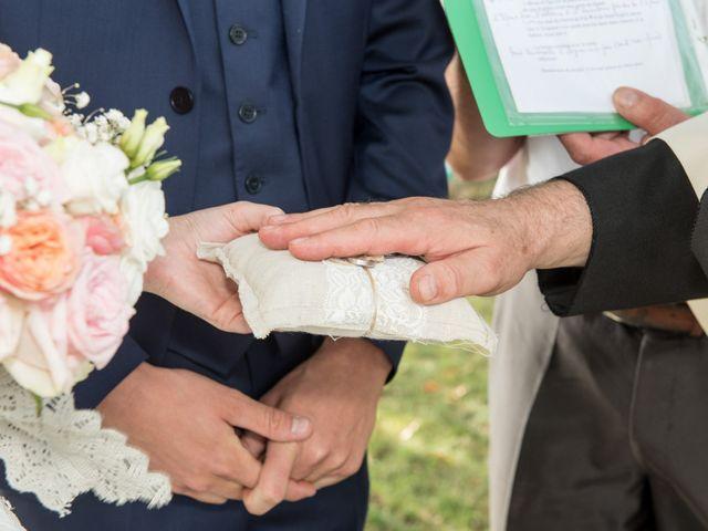 Le mariage de Julien et Camille à Revel, Haute-Garonne 48