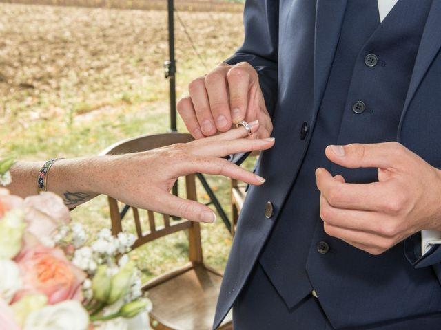 Le mariage de Julien et Camille à Revel, Haute-Garonne 51