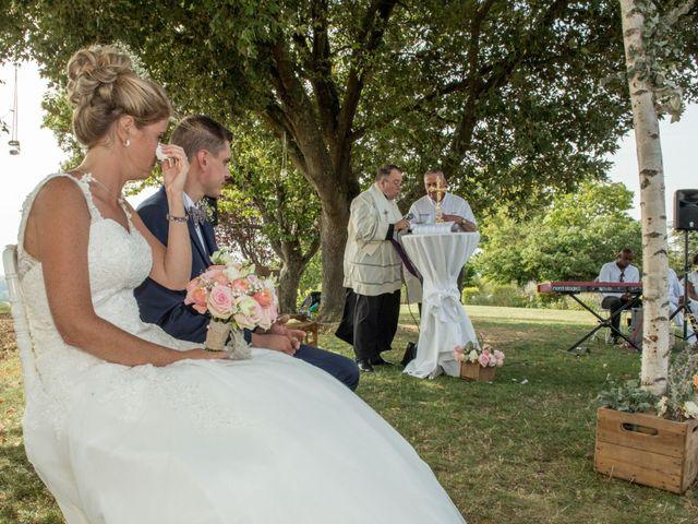 Le mariage de Julien et Camille à Revel, Haute-Garonne 49