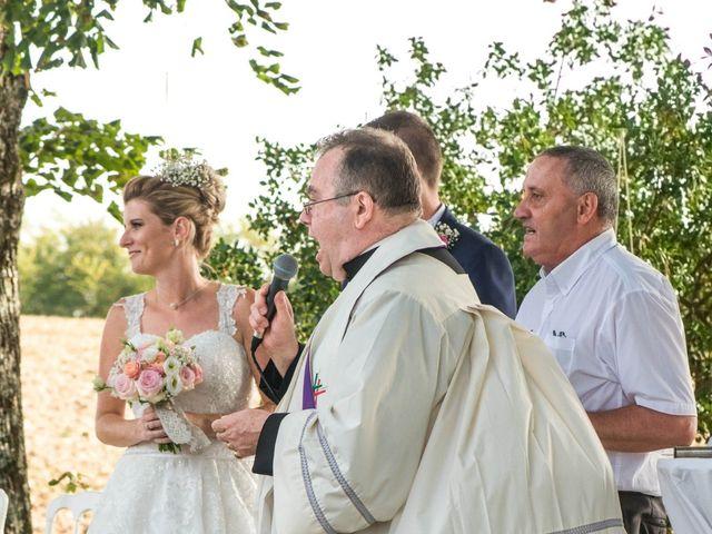 Le mariage de Julien et Camille à Revel, Haute-Garonne 50